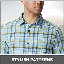 Stylish patters