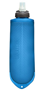 camelbak, soft flask, collapsible water bottle, water bottle, hydration bottle, squeeze bottle
