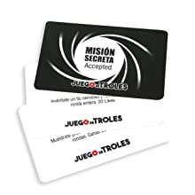 IMC Toys - Juego de Troles (93546): Amazon.es: Juguetes y juegos