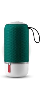 Lilbratone, Zipp Mini, Multiroom, Portabel, Green