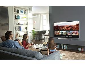 Smart TV; LG Smart TV; webos 4.0; LG AI THINQ