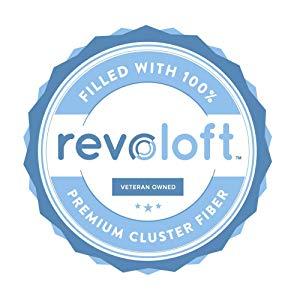 Amazon Com Revoloft Polyester Cluster Fiber Fill