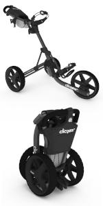 model 3 point 5 plus cart