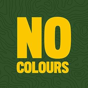 Inga färger
