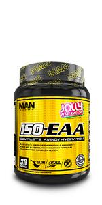 MAN Sports ISO-EAA