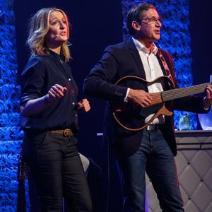 Monika Gruber Und Viktor Gernot