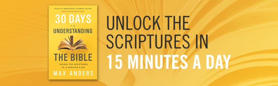 Unlock the scriptures in 15 minutes a day