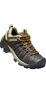 men's voyageur low height comfortable hiking shoe