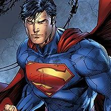 superman dc comics super héros metropolis justice league clark kent