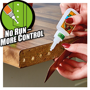Geen run meer controle