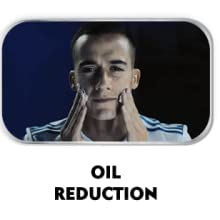Oil Reduction