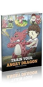 anger management books for kids