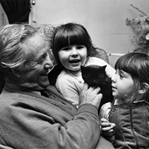 Wight and granddaughters