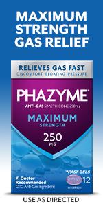 Phazyme Maximum