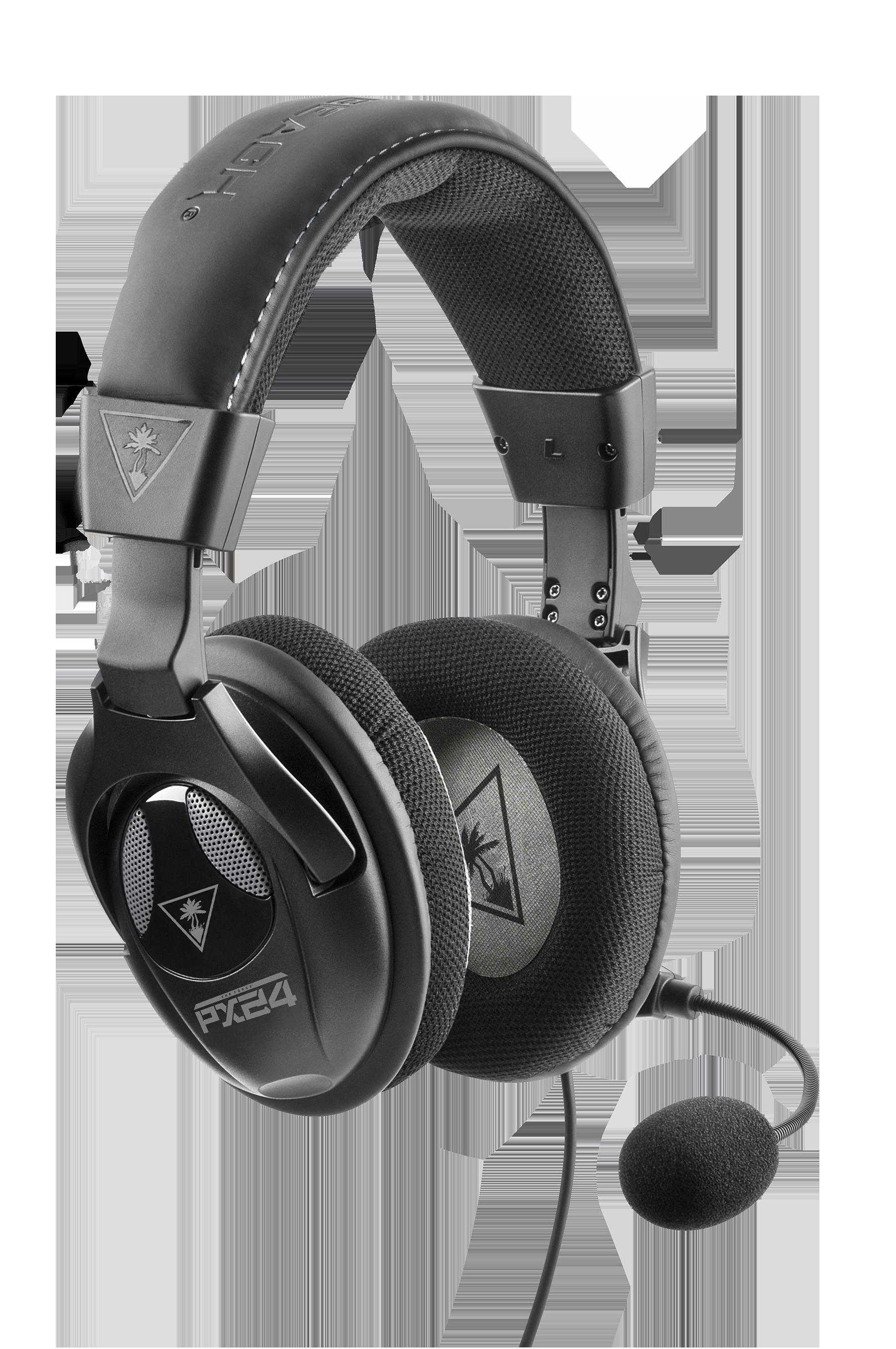 Amazon com: Turtle Beach - Ear Force PX24 Multi-platform