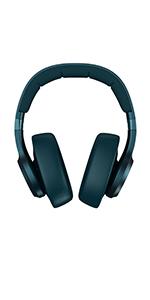 Caps con cable · Caps con Bluetooth · Clam ANC