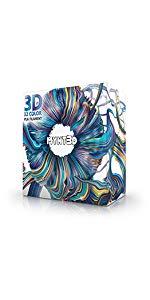 3d pen abs filament