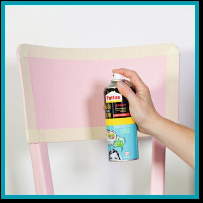 pattex made at home spr hkleber permanent 400 ml baumarkt. Black Bedroom Furniture Sets. Home Design Ideas