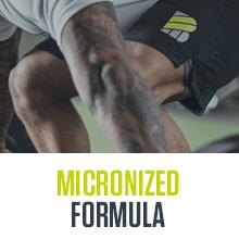 micronized formula
