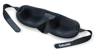 Beurer SL 60 Elektrische Schnarchmaske, sanfte
