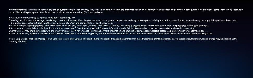 10th Gen Intel Core i7-10700KF Desktop Processor
