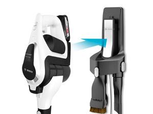 Bosch Unlimited Serie|8 Aspirador sin Cables, 2 Velocidades ...