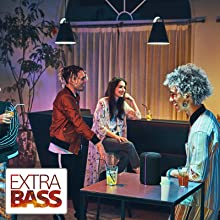EXTRA BASS enhances every beat