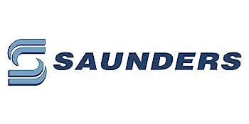 Saunders logo clipboards