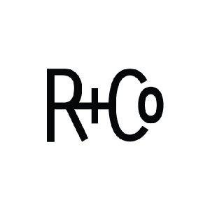 r+co; lux hair brand