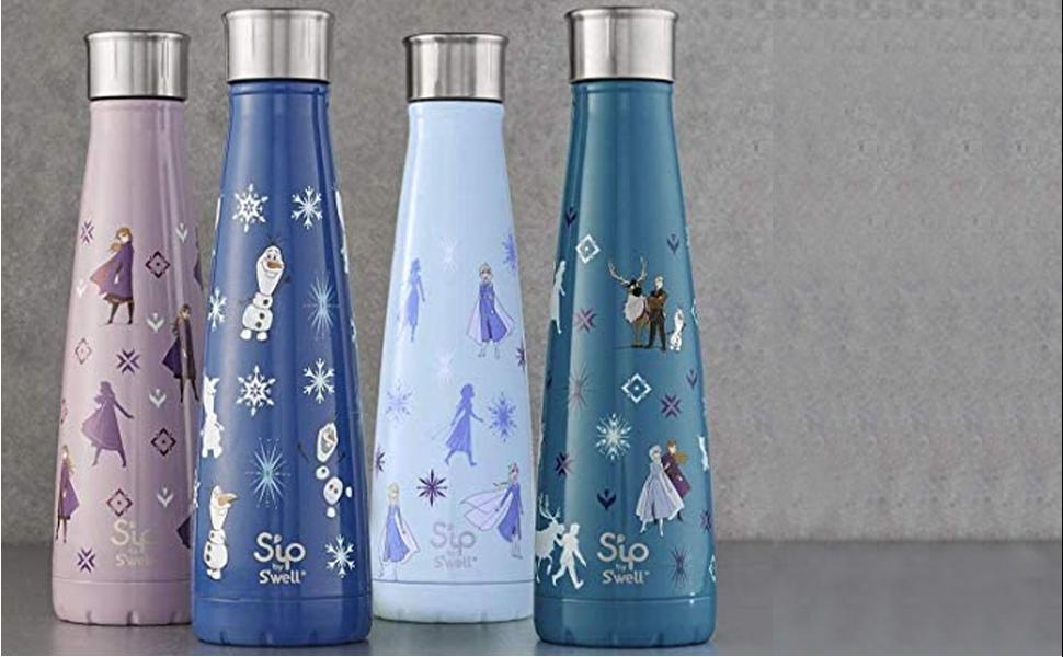 SIP par SWELL Disney Frozen Queen of Arendelle Anna s/'ip s/'well New Free Ship
