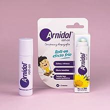 Arnidol Sun Stick Spf 50 Alta Proteccion Uva Y Uvb Amazon Es