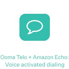 Ooma Telo + Echo