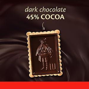 Lu Dark Chocolate