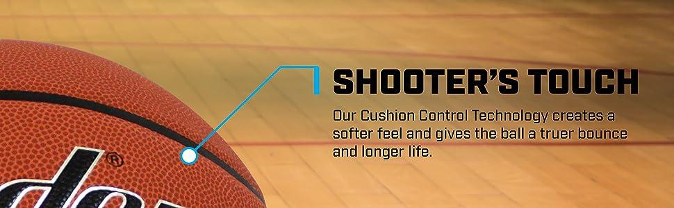 Amazon.com: Baden Equipo Juego Baloncesto, NFHS Aprobado ...