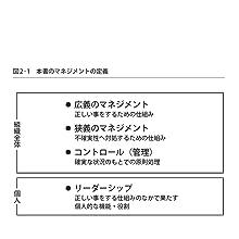 本書のマネジメントの定義
