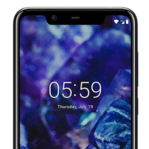 Nokia, nokia mobile, android, android one, android pie, nokia 5.1 plus, artificial intelligence, AI