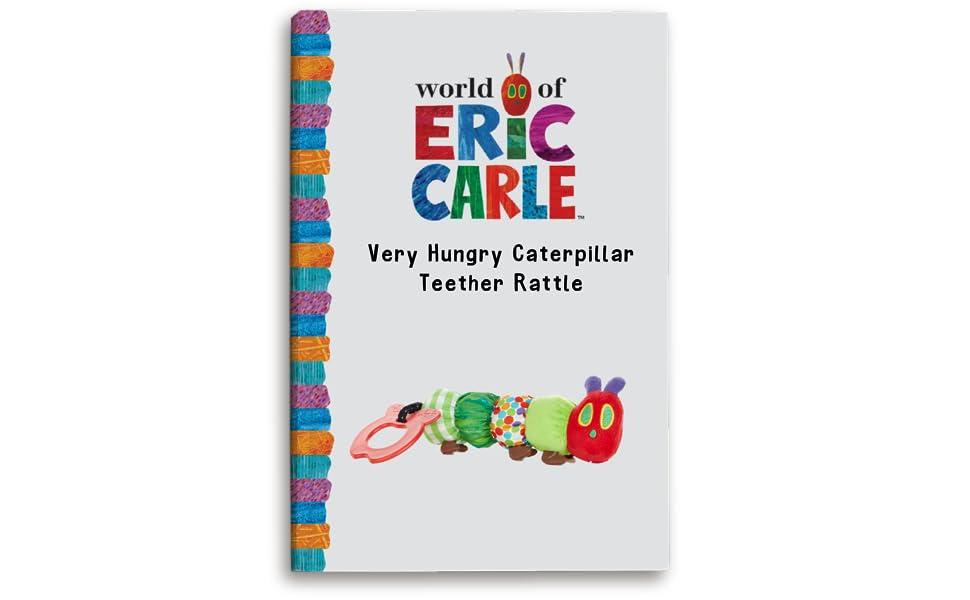 Eric Carle Crib hangers