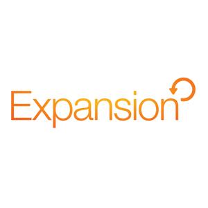 Logo, expansion
