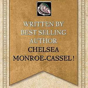 Written by Chelsea Monroe-Cassel!