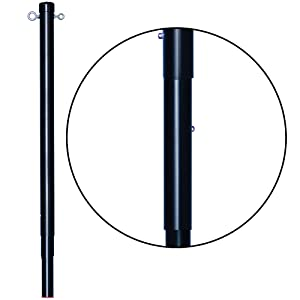 poles, aluminum, telescopic, compact, durable