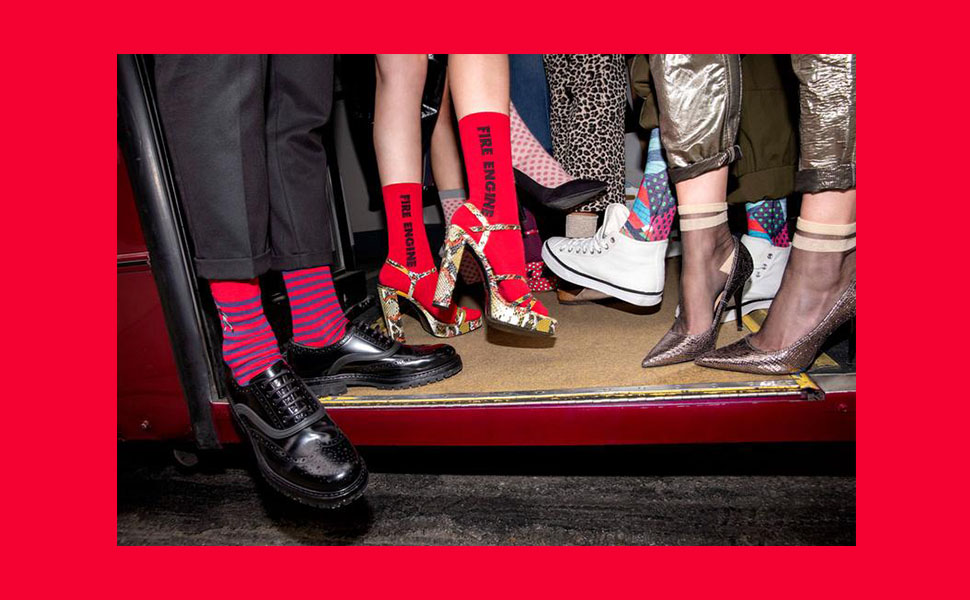 hot sox socks fashion socks
