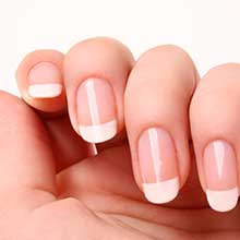Reduced Nail Chipping And Breakage
