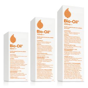 Bio-Oil aceite no graso