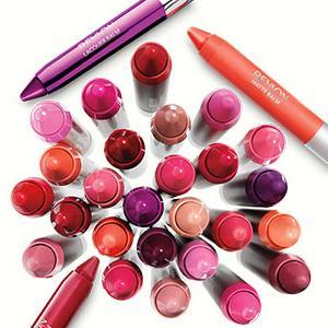 Revlon Lip Balm Stain Group Image
