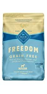 dog food; grain free dog food; grain free; natural dog food; dry dog food