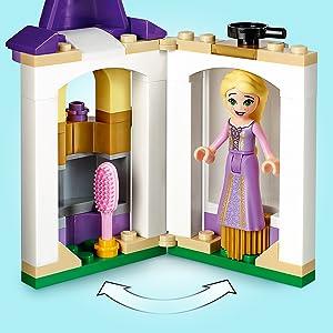 LEGO, toys, princess, Disney