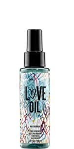 Healthy Love Oil