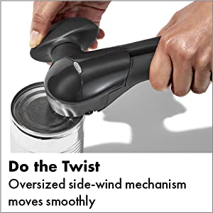OXO Good Grip Can Opener Smooth Edge