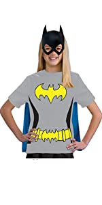 girls batgirl shirt