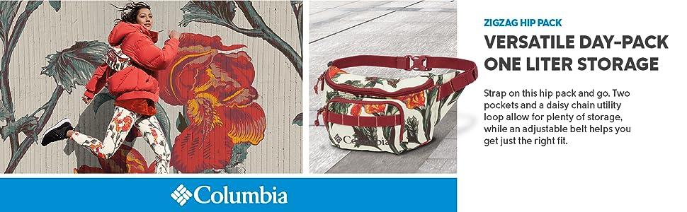 Columbia Convey 2